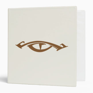 Eye of Sauron Vinyl Binder