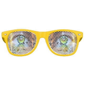 Eye of the beholder sunglasses