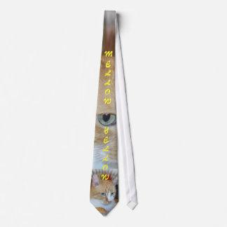 Eye of the Cat Tie