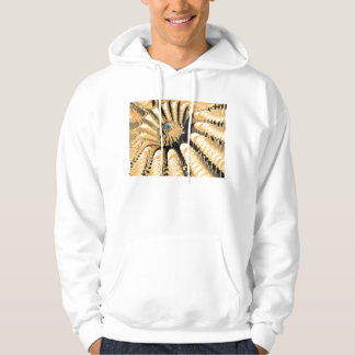 Eye of The Crater Hoodie