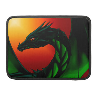 Eye of the Dragon Sleeve For MacBooks