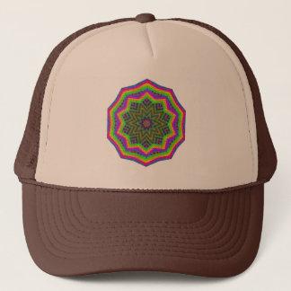 Eye of the Dragon Trucker Hat