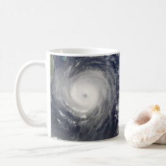 Eye of the Hurricane Coffee Mug