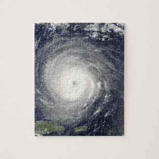 Eye of the Hurricane Jigsaw Puzzle