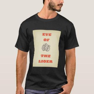 EYE OF THE LIGER t-shirt