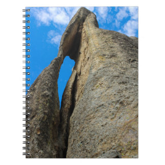 Eye of the Needle - Black Hills Notebook