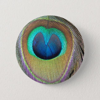 eye of the peacock button