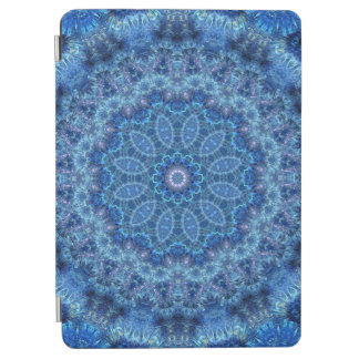 Eye of the Storm Mandala iPad Air Cover