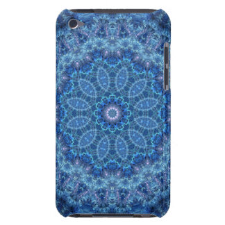 Eye of the Storm Mandala iPod Touch Case-Mate Case