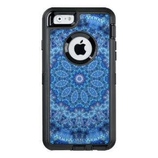 Eye of the Storm Mandala OtterBox Defender iPhone Case
