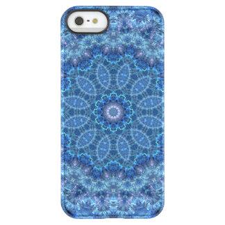 Eye of the Storm Mandala Permafrost® iPhone SE/5/5s Case