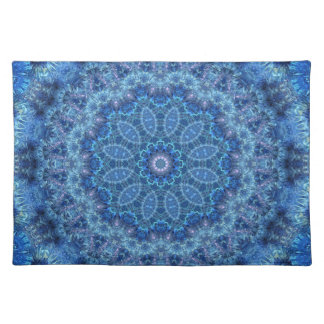 Eye of the Storm Mandala Placemat