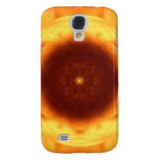 Eye of the Sun Mandala
