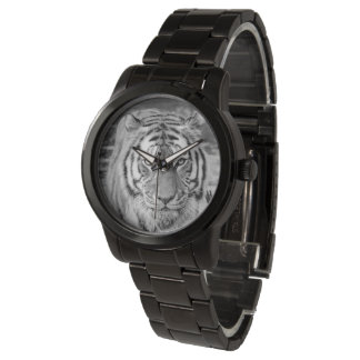 EYE OF THE TIGER WATCH