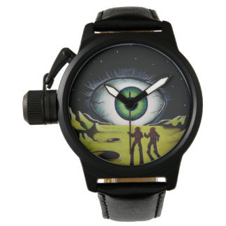 EYE OF THE WATCHER WATCH