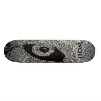 eye of wolf skateboard