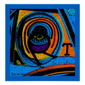 Eye on Art! Print