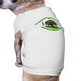 Eye on Ecology Doggie Tee Shirt