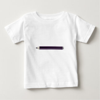 Eye pencil baby T-Shirt