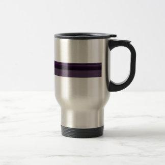 Eye pencil travel mug