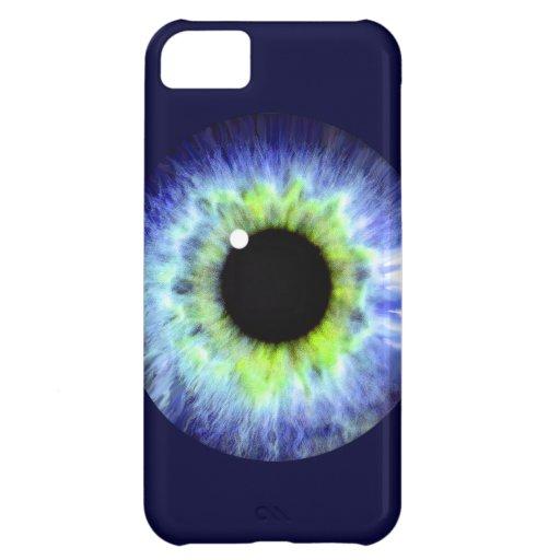 Eye Phone iPhone 5C Covers