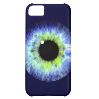 Eye Phone Case For iPhone 5C