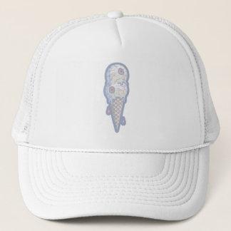 Eye Scream Trucker Hat