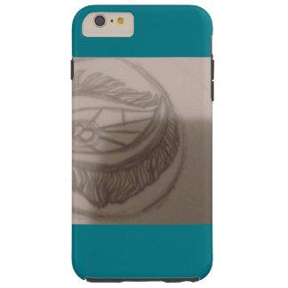 Eye See Everything Tough iPhone 6 Plus Case