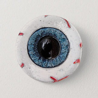 Eye See You 2 Inch Round Button