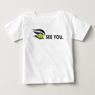 "EYE SEE YOU ""AUGUST PERIDOT"" BABY T-Shirt"