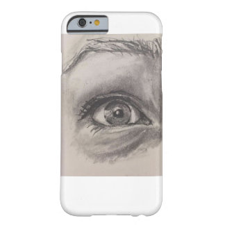 Eye see you! barely there iPhone 6 case