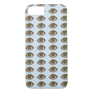 Eye See You cell phone case