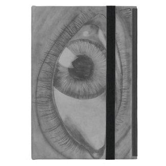 Eye See You Cover For iPad Mini
