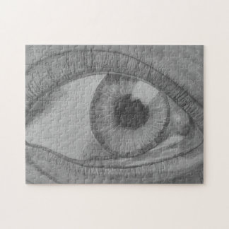 Eye See You Jigsaw Puzzle