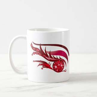 "EYE SEE YOU ""JULY RUBY"" COFFEE MUG"