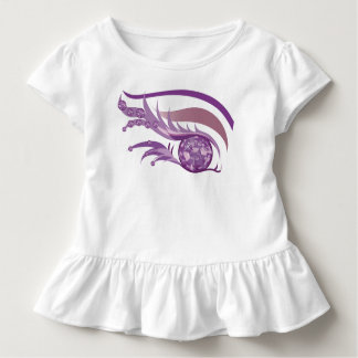 "EYE SEE YOU ""JUNE LIGHT PURPLE AMETHYST"" TODDLER T-SHIRT"