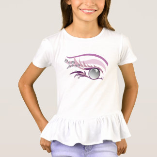 "EYE SEE YOU ""JUNE PEARL"" T-Shirt"