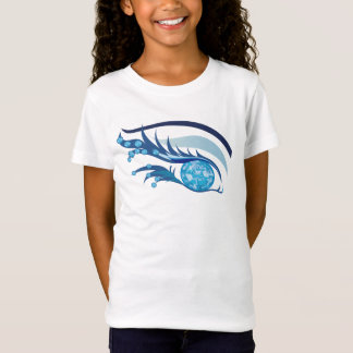 "EYE SEE YOU ""MARCH AQUAMARINE"" T-Shirt"