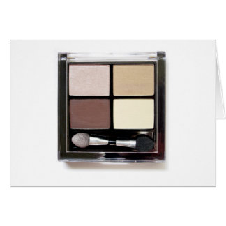 Eye Shadow Card