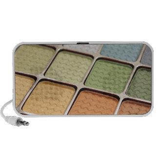 Eye Shadow Makeup Portable Speakers