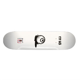 Eye SK8 Skateboard Decks