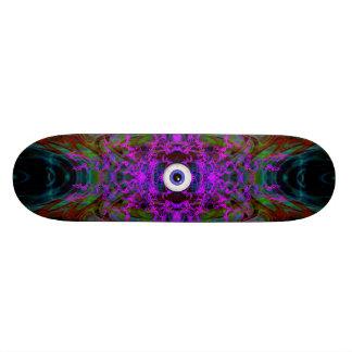 Eye Skate #1 Skateboard