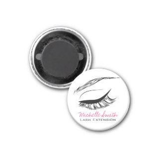 Eye Sketch Mascara Lash Extension Magnet