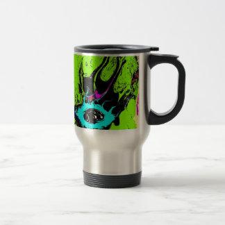 Eye Spy 2 Mugs