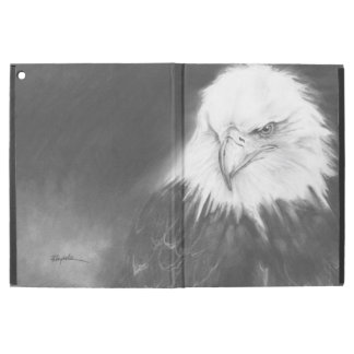 Eye Spy Bald Eagle iPad Pro Case