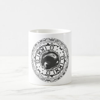 Eye with hypnotic pupil (or whatever you see) coffee mug