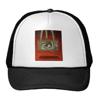 Eye Witness 2 Trucker Hat