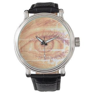 Eye Wristwatches