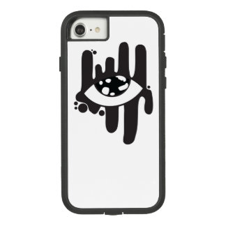 EYE X INK Case-Mate TOUGH EXTREME iPhone 8/7 CASE