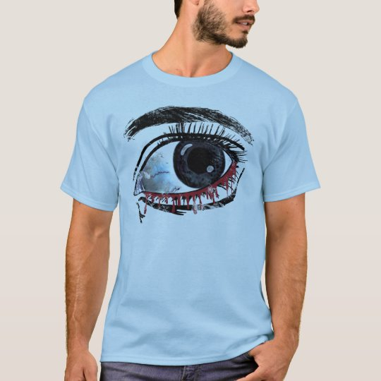 'Eyeball' T-Shirt